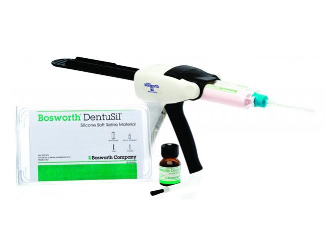 Dentusil, silikonowy