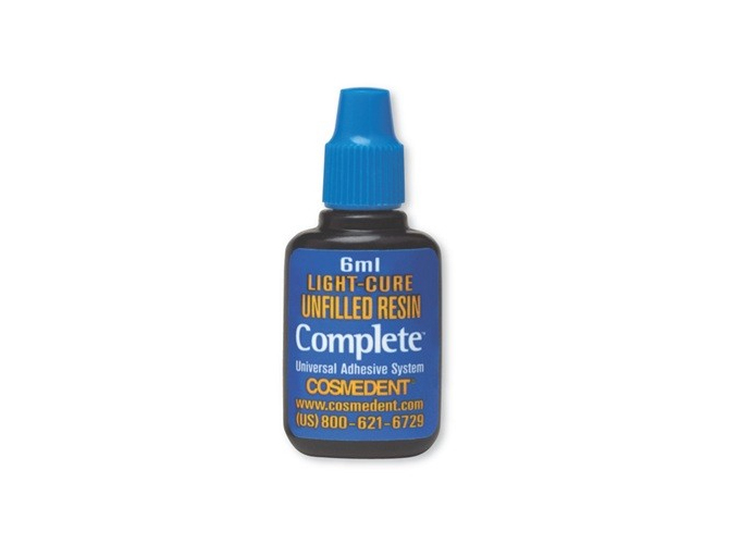 Cosmedent Unfiled Resin