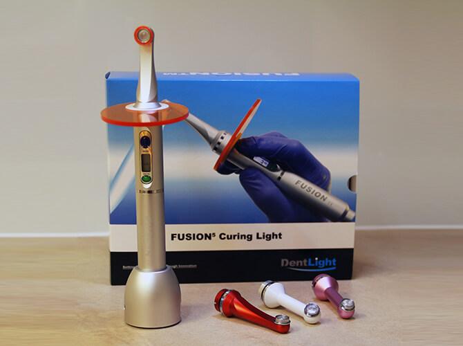 Lampa Fusion 5  DOE Deluxe rozszerzony