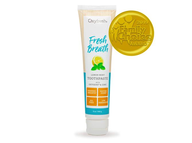 Pasta Fresh Breath Oxyfresh®& Zinc