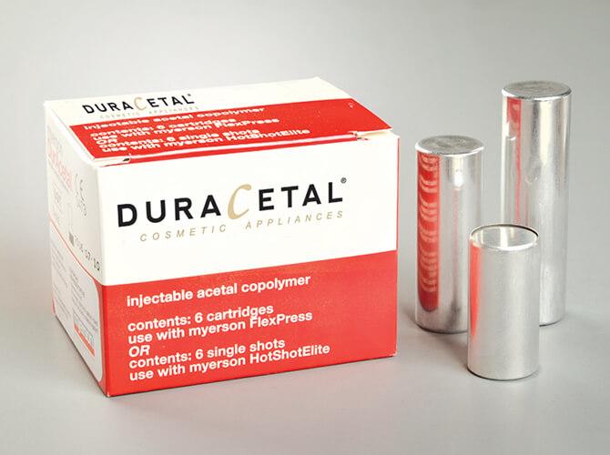 DurAcetal kapsuła średnia