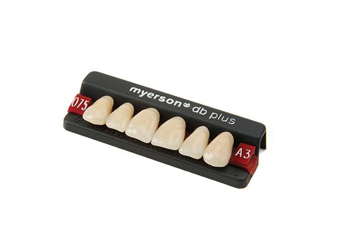Zęby Kenson, Myerson